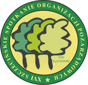 platany XVI - logo